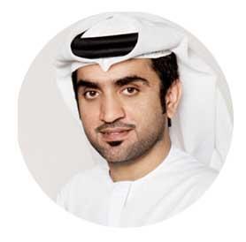 Ahmad Hussain bin Essa Dubai