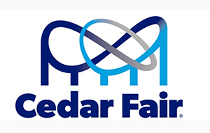 Cedar Fair Logo Michigan's Adventure