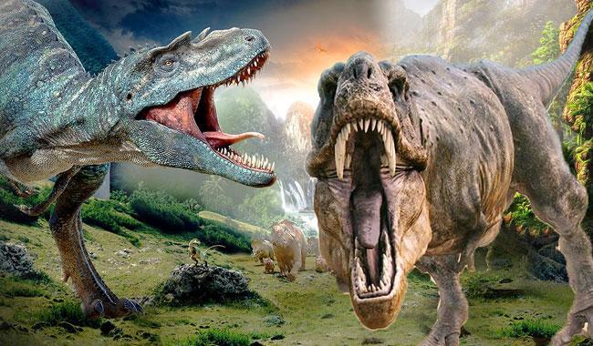Pakistan's First Dinosaur Theme Park Opens in Karachi