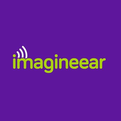 Imagineear Logo
