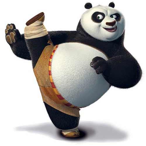 kung fu panda oriental dreamworks