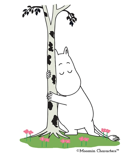 Kew Gardens Launches Interactive Moomins Adventure this Easter