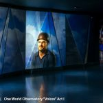 """One World Observatory """"Voices"""" - Mousetrappe"""