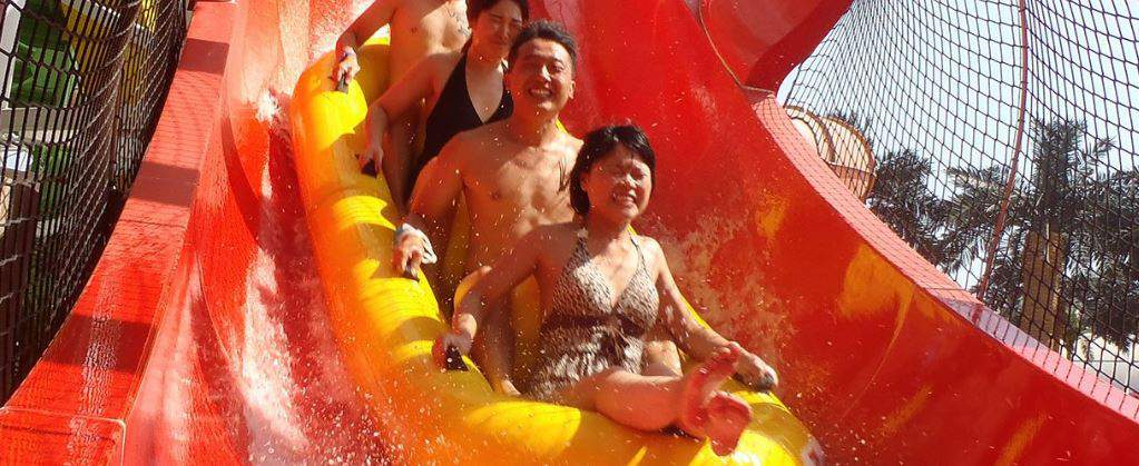 ProSlide to Showcase Latest Waterparks Projects at CAE Beijing and DEAL Dubai