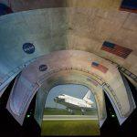 Space Shuttle Atlantis Exhibit Pre-Show - Mousetrappe