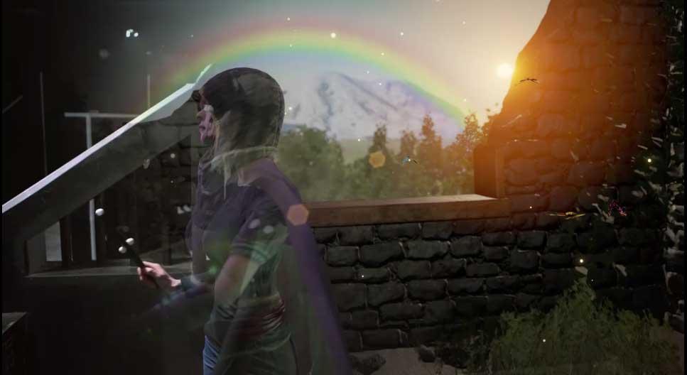 Tick Tock Unlock VR