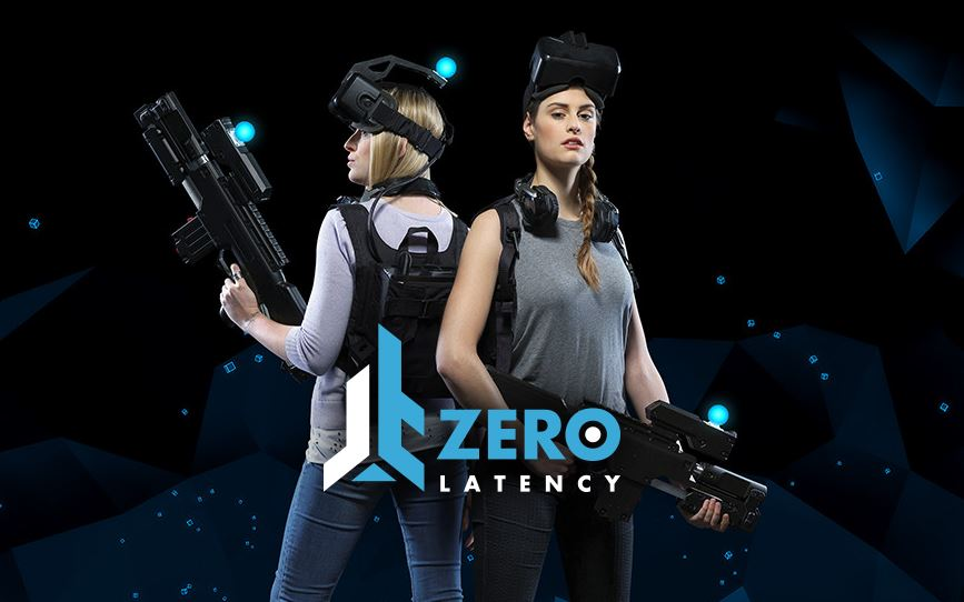 Multiplayer Free-Roam VR Gaming Specialist, Zero Latency, at DEAL Dubai