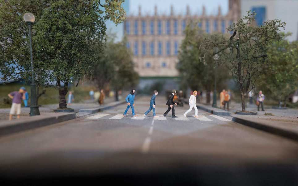 gulliver's gate abbey road beatles