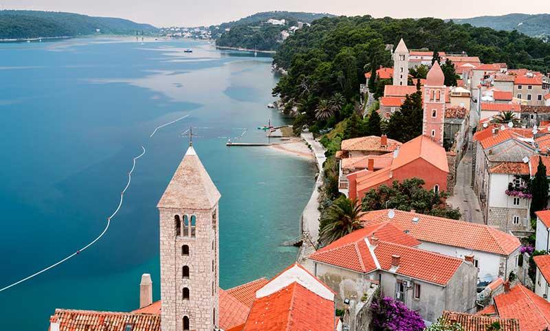 Croatia Experience Economy Alessandro Caproni