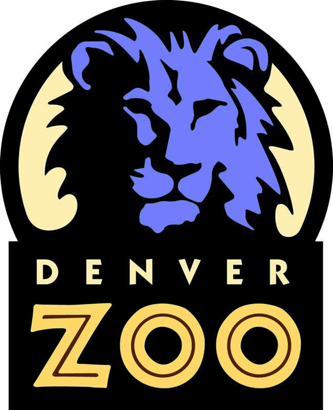 Image result for The Denver Zoo logo
