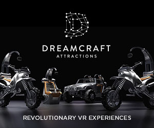 dreamcraft attractions banner