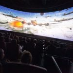 Beyond all Boundaries 4D experience - National WWII Museum - Mousetrappe