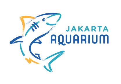 jakarta aquarium logo