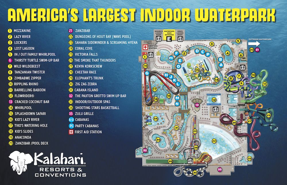 Indoor Water Parks In Ohio Map on biggest water park in ohio, indoor bungee jumping in ohio, hotels with water parks ohio, maui water park ohio, indoor mini golf in ohio, water parks near ohio, indoor water park nj, indoor water park lancaster pa, indoor water park in myrtle beach, outdoor water parks ohio, indoor amusement park ohio, indoor skateboard parks in ohio, show caves in ohio, indoor water park in gatlinburg tn, indoor waterpark in columbus, kings island water park in ohio, indoor fishing in ohio, indoor amusement parks in delaware, splash water park ohio, indoor water park resorts florida,