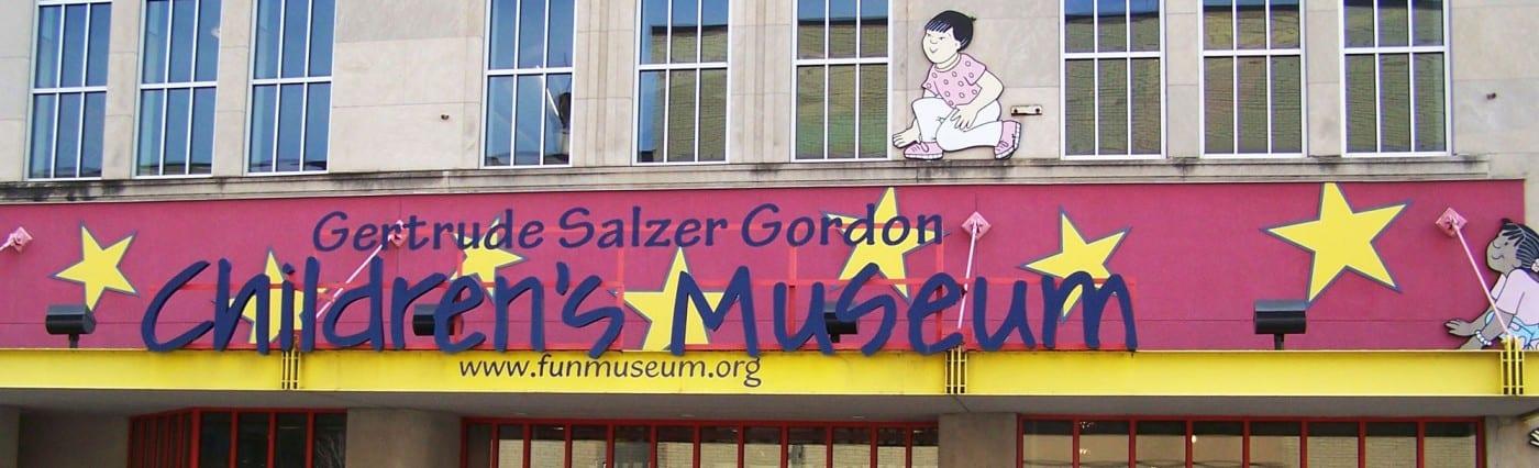 Children's Museum of La Crosse