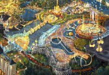 magic world of russia goddard