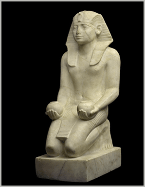 thutmose grand egyptian museum gem