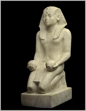 thutmose grand egyptian museum gem