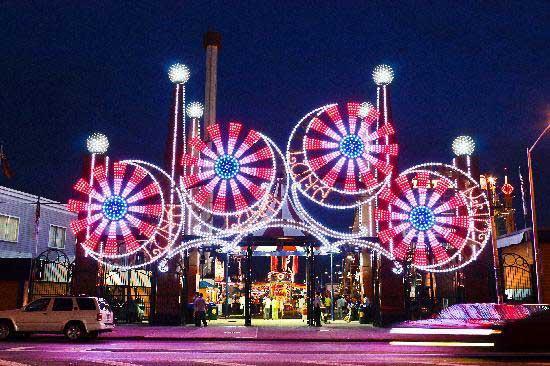 365 tickets usa luna park coney island