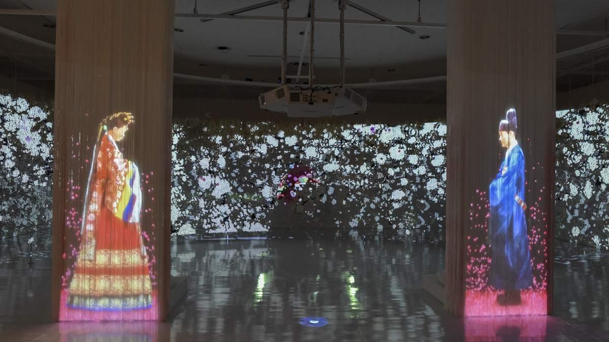 Blockbuster Korean Treasures Exhibition Opens at Singapore's Asian Civilisations Museum