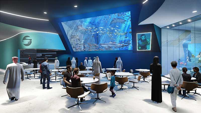 Exit Cafe TGI Oman
