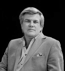 Gordon Dorrett FORREC