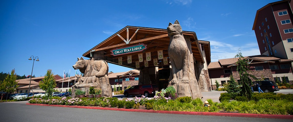 Great Wolf Resorts to enter Maryland
