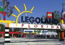 LEGOLAND Florida FORREC