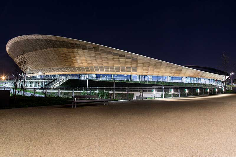 Vibrant Partnerships Lee Valley VeloPark