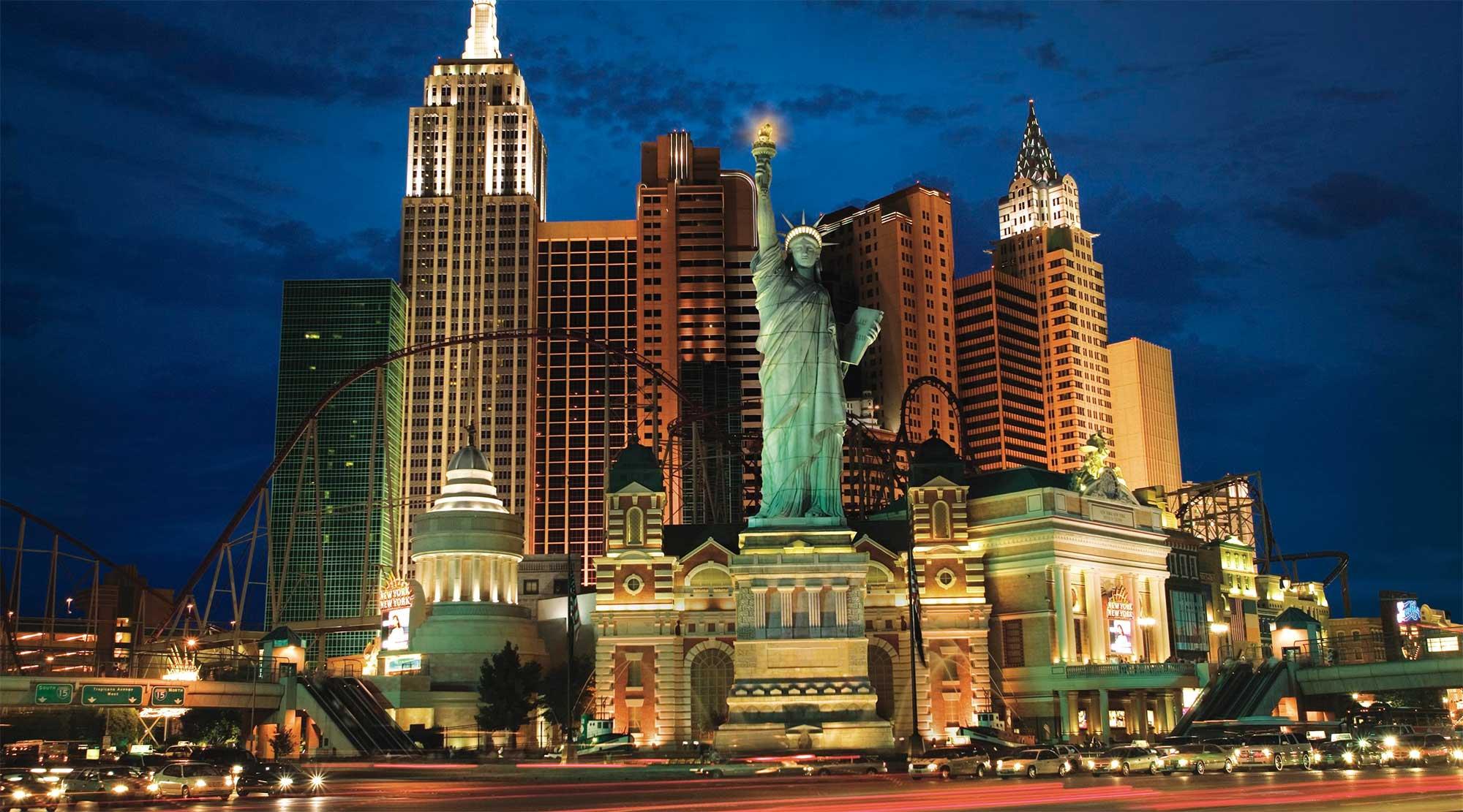 New-York-New-York