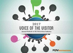 PGAV Destinations Voice of the Visitor 2017