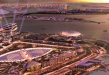 Hill International Wins Contract to Project Manage New Saadiyat Island Resort Development, Abu Dhabi
