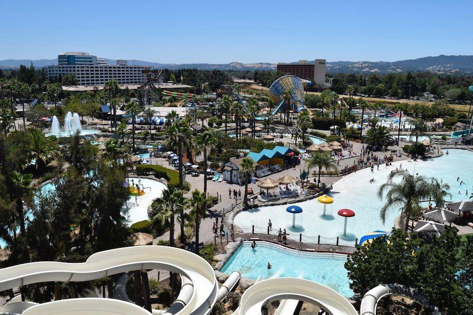 Six Flags Waterworld California Tornado_1