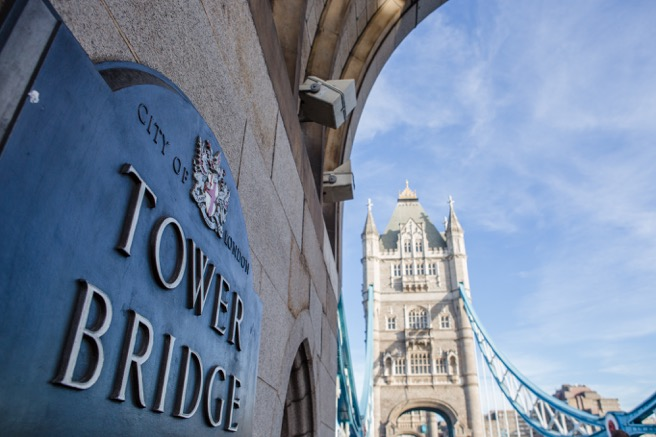 Tower Bridge Imagineear