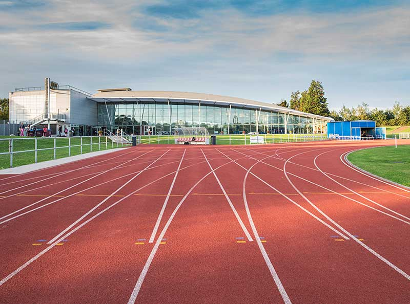 Vibrant Partnerships Lee Valley Athletics