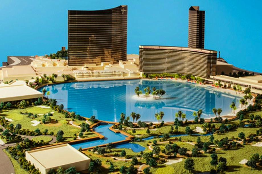 Las Vegas Wynn