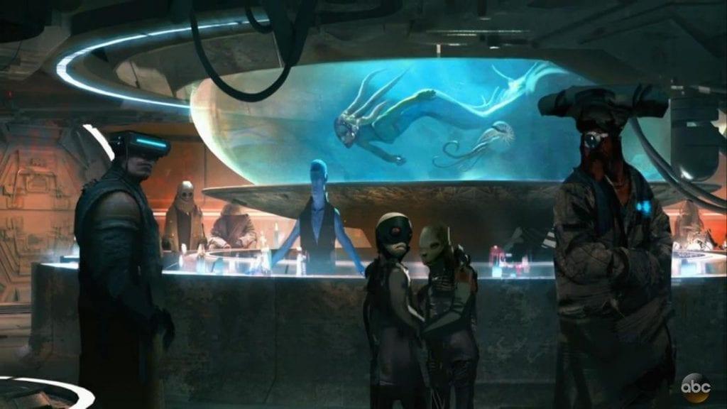 star wars expansion disney parks swimming