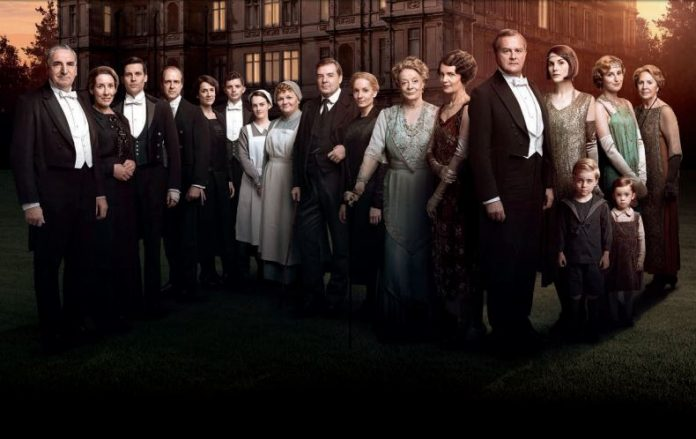 Downton Abbey immersive touring exhibition launches June in Singapore