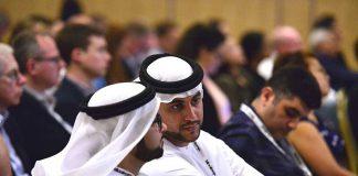 emirati delegates blooloop live
