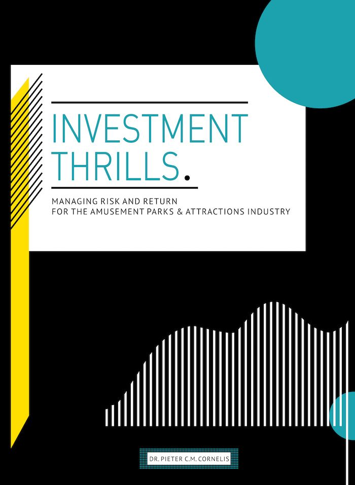 investment thrills book cover