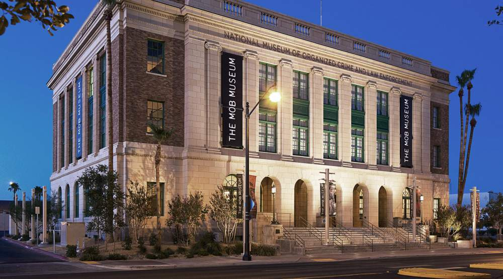 Mob Museum, Las Vegas, to open Crime Lab exhibit