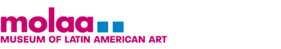 molaa museum oflatin american art logo