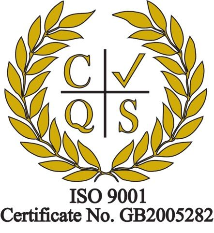 scruffy dog theming company iso 9001 certified