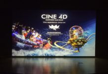 Simworx 4D seats add new dimension to Oceanogràfic Aquarium theatre experience