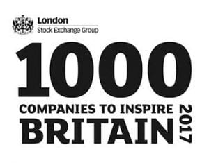 london stock exchange 1000 companies to inspire holovis