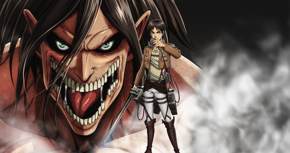 Attack on Titan: Annunciato il regista del film hollywoodiano!