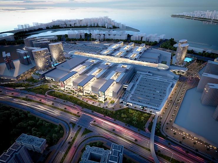 Deira Mall Dubai