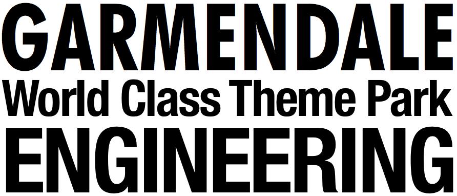 Garmendale Logo