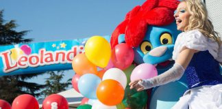 leolandia theme park for children