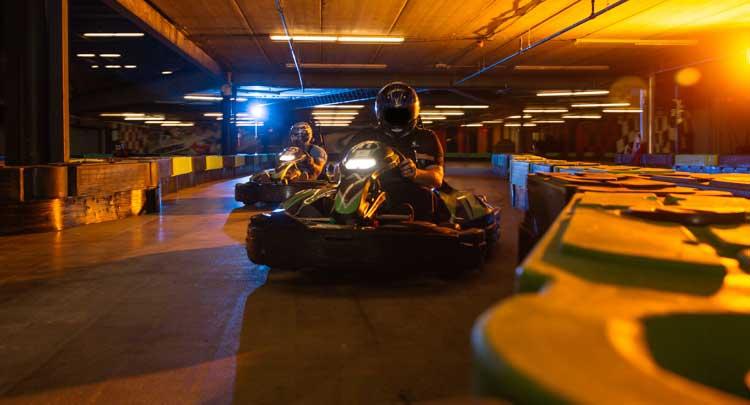 sodi rtx karts Andretti Karting
